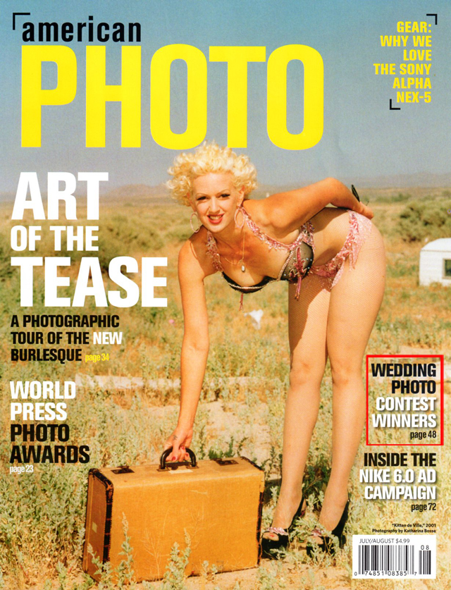 americanphoto001 American Photo Magazine Tearsheets!
