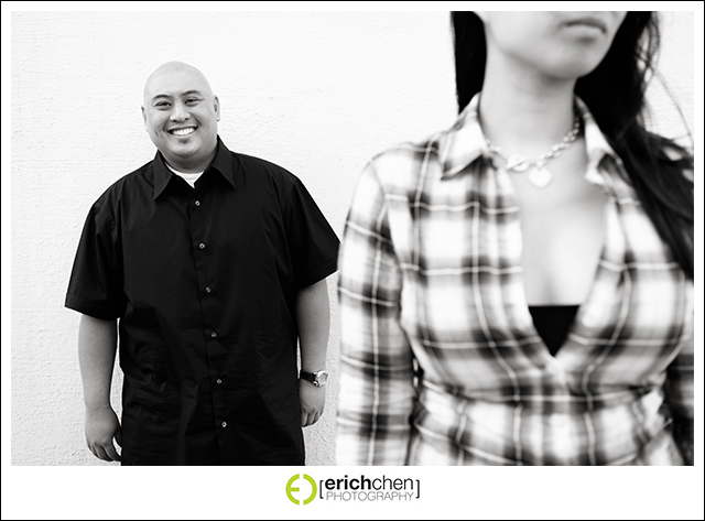 cynthiareggie engaged 60 Meet Cynthia and Reggie (Engagement)