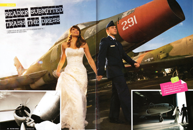 milspouse001s Published in Military Spouse Magazine