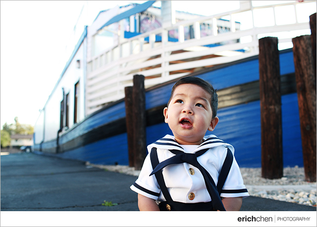 Cute Baby Picture Los Angeles Jeremiah Gomez Chino Hills
